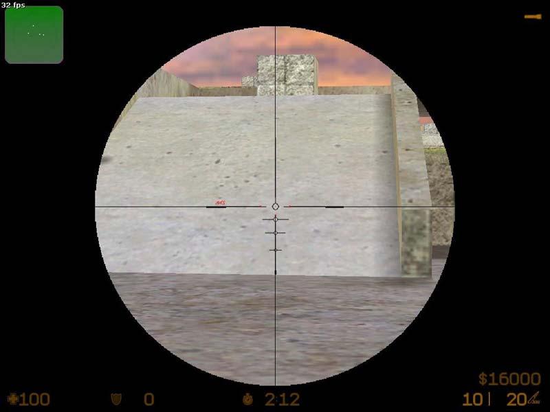 Программа Прицел Для Снайпера Cs